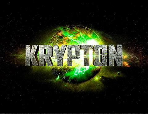 Syfy moves forward on Krypton
