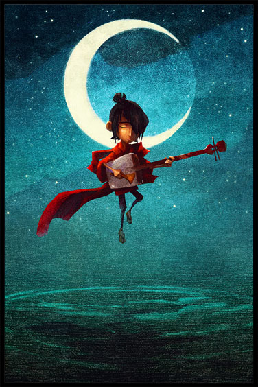 Kubo and the Two Strings Movie Details and Cast
