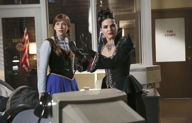 Once Upon a Time Season 4 Episode 10 Recap and Review