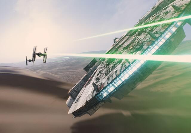 2015 Sci-Fi Films Preview