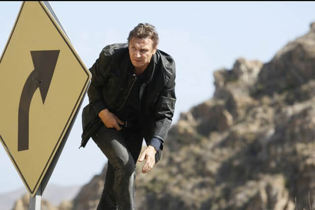 Taken 3 Special Holiday Video