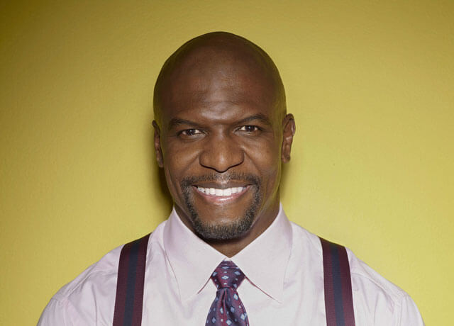 Terry Crews and Ken Marino Join New Year's Eve with Carson Daly