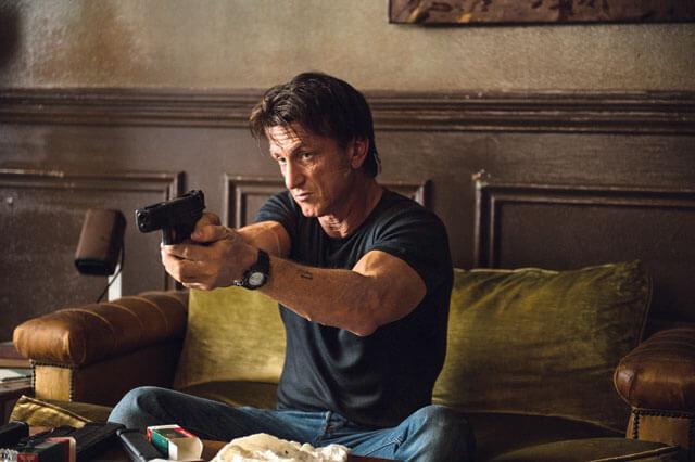 The Gunman Movie Trailer #2