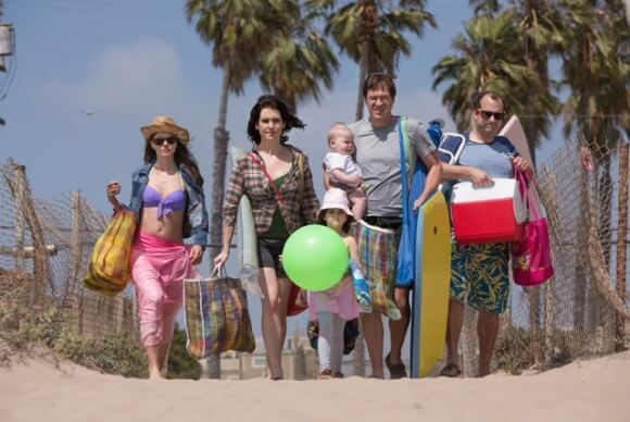 Togetherness Series Premiere and January 2015 Episodes