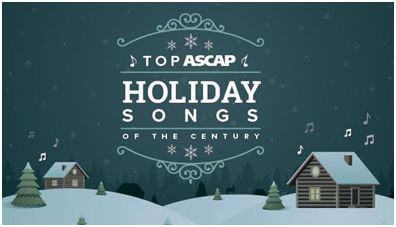 Top 30 Holiday Songs of the Century