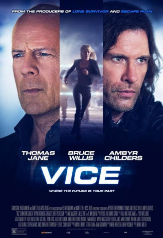 Vice Movie Trailer with Bruce Willis