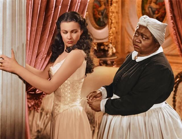 Hattie McDaniel from Gone with the Wind Biography