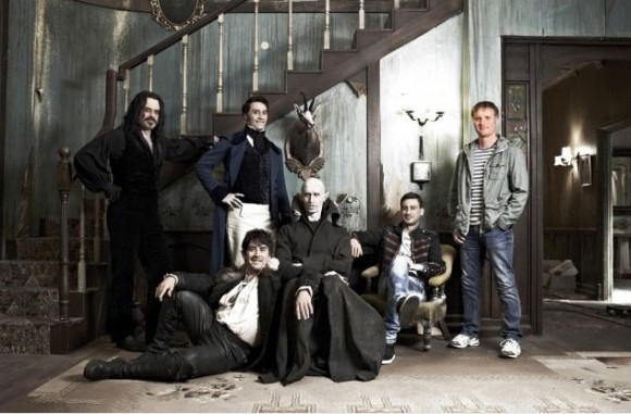 What We Do in the Shadows Movie Trailer