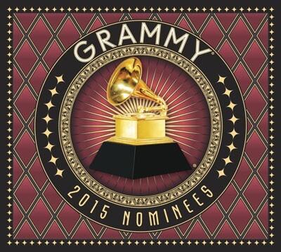 2015 Grammy Nominees Album Features 21 Songs
