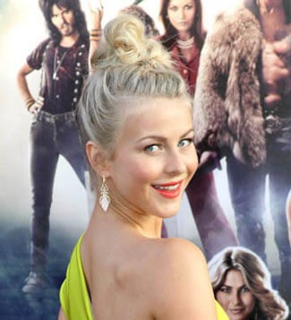 Julianne Hough and Vanessa Hudgens to Star in Grease: Live