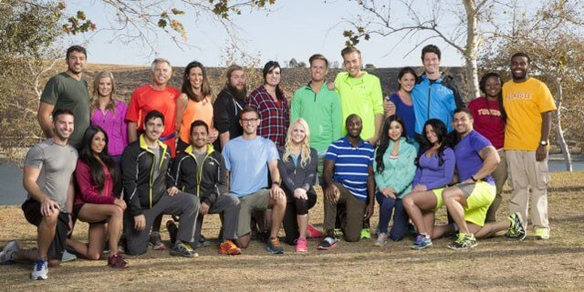The Amazing Race Couples Edition Cast Announced