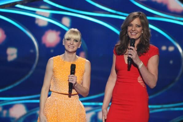 2015 People's Choice Awards Winners