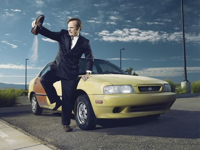 Better Call Saul Extended Trailer Starring Bob Odenkirk