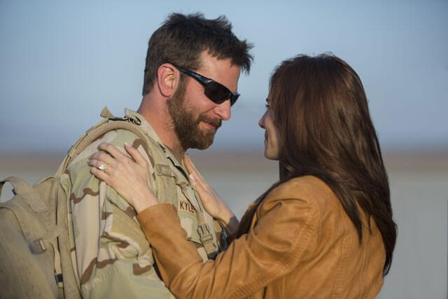 American Sniper Sets Another Box Office Record
