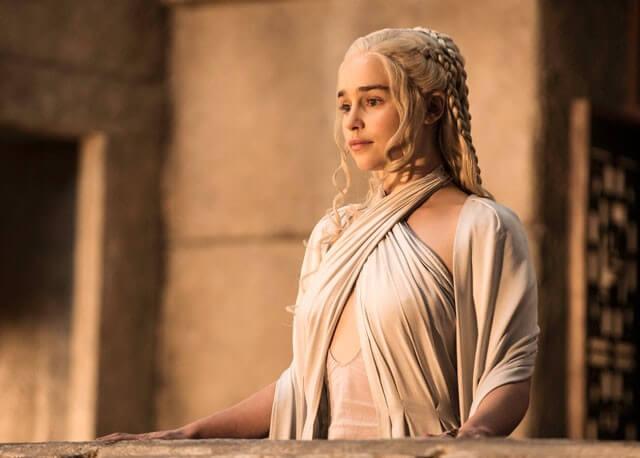 Game of Thrones Season Five April Episodes