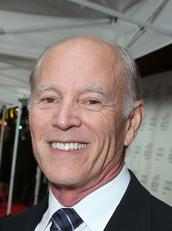 Frank Marshall Interview on Sinatra, Bourne, and Goonies