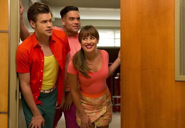 Glee Season 6 Clips Take on Me and Loser Like Me