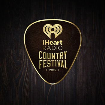 iHeart Radio Country Festival 2015 Welcomes Tim McGraw and Brad Paisley