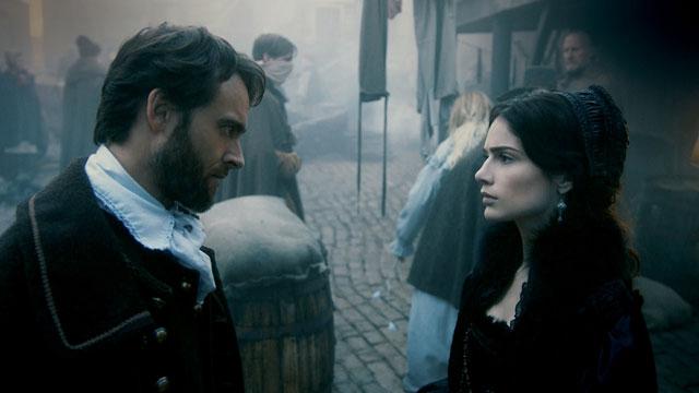Salem Season 2 Full Trailer