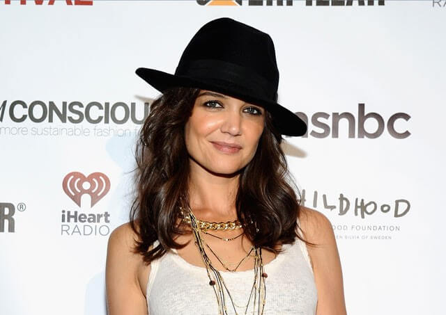 Katie Holmes to Star in The Boy 2