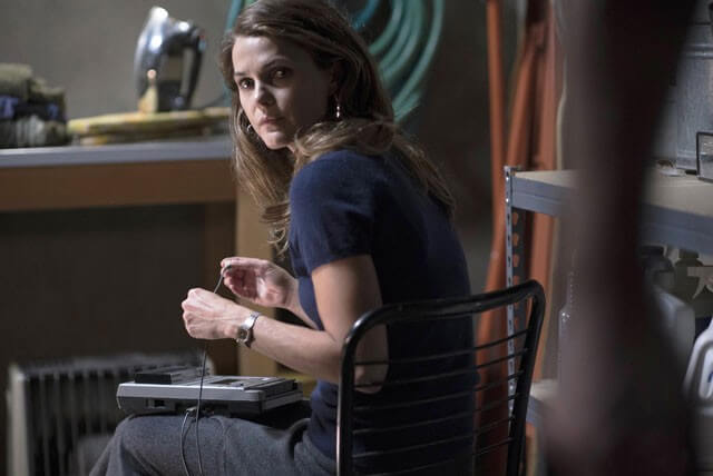 Keri Russell Exclusive Interview on The Americans Season 3