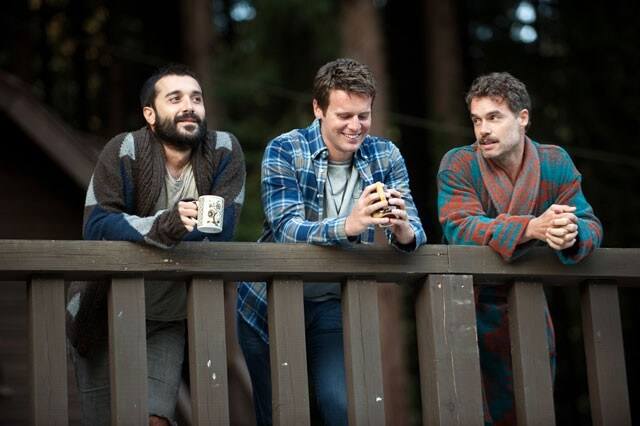 HBO Cancels Looking and Plans a Special
