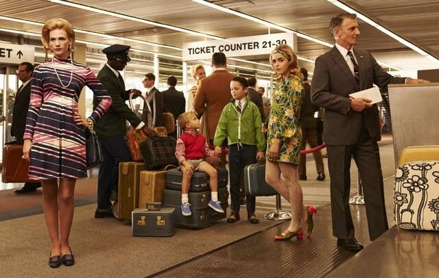 Mad Men Season 7 Final Episodes Premiere Date