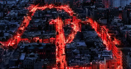 Marvel's Daredevil Motion Poster and Premiere Date