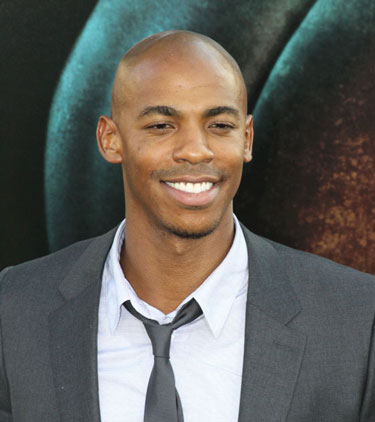 Mehcad Brooks Cast as Jimmy Olsen in Supergirl