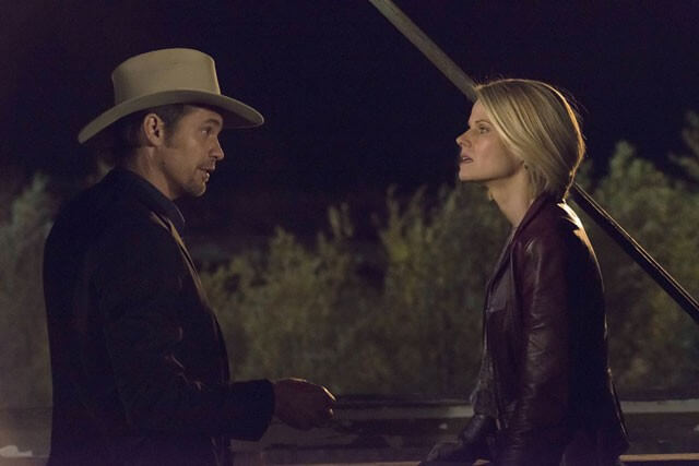 Justified Season 6 Trailer and Flashbacks