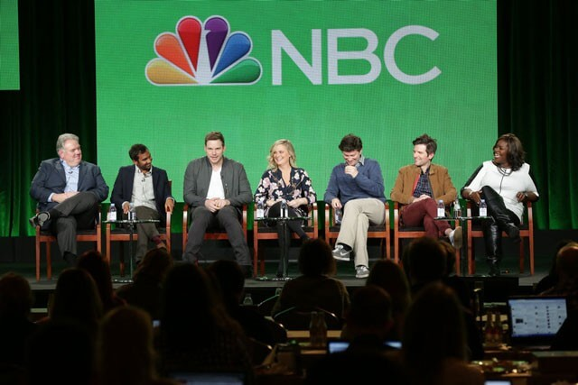 Parks and Recreation Cast Talks Season Seven