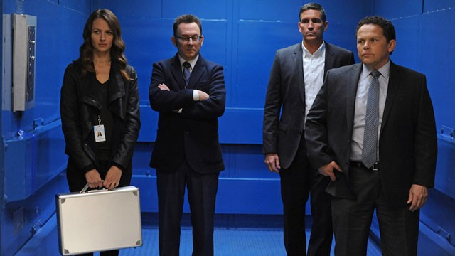 Person of Interest Season 4 Episode 11 Recap and Review