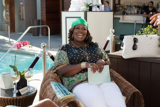 Exclusive Interview with Retta on Parks and Recreation