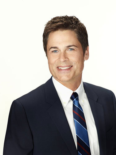Rob Lowe and Megan Mullally to Star in Apocalypse