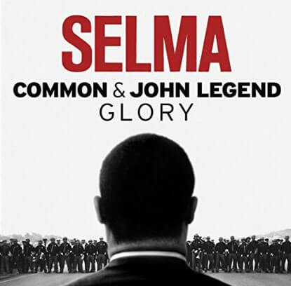 John Legend and Common Will Sing Glory on the Oscars