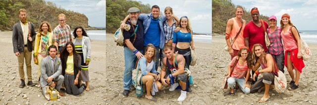 Survivor Season 30 Cast Announced