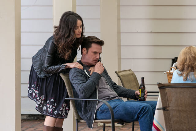 Rectify Season 3 Begins Filming Starring Aden Young