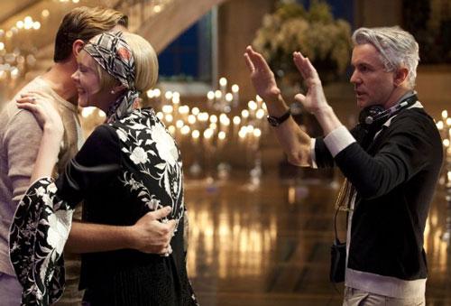 Netflix Greenlights Baz Luhrmann's The Get Down