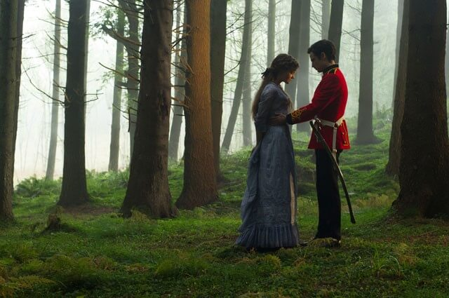 Far from the Madding Crowd Second Trailer