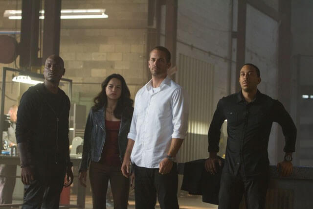Furious 7 Official Trailer Debuts During the Super Bowl