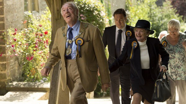 The Casual Vacancy Miniseries Air Dates and Details
