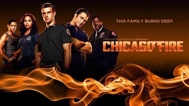 NBC Renews Grimm, Blacklist, Law and Order, Chicago Fire and Chicago PD