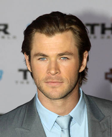 Chris Hemsworth Returns to Star Trek 4