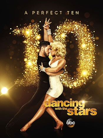 Dancing with the Stars 10th Anniversary Cast Announced