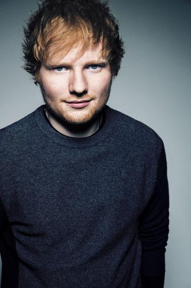 Ed Sheeran Announces 2015 Tour Dates