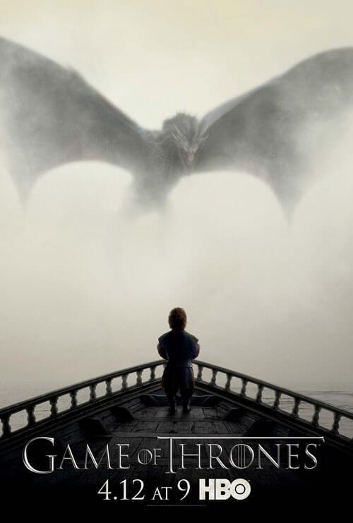 Game of Thrones Season 5 Worldwide Premiere Details