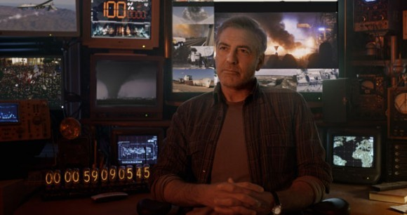 Tomorrowland Featurette with George Clooney