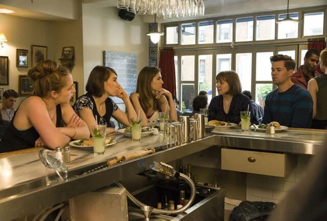 Girls Season 4 March 2015 Episodes Guide