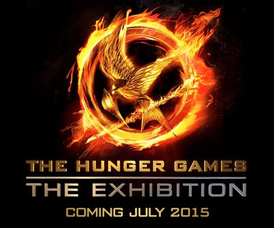 Hunger Games Mockingjay Part 2 IMAX and Exhibition News