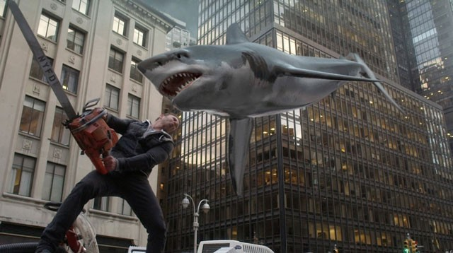 Sharknado 3 Gets a Release Date and Title